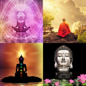 Zen Meditation Music for Mind & Body | Relaxing Zen Music
