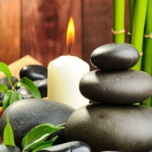Stress Relief Zen Spa Music